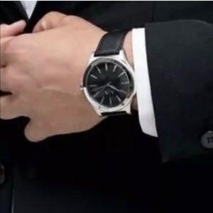 AX men's watch